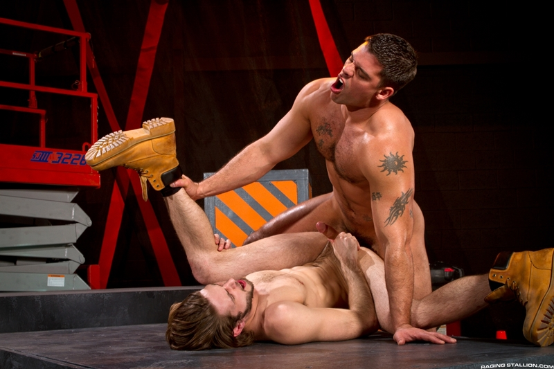 RagingStallion-tattoo-sexy-Duncan-Black-erect-balls-stud-Derek-Atlas-broad-shoulders-long-hair-muscular-rims-cheeks-ass-huge-cock-hot-cum-015-gay-porn-video-porno-nude-movies-pics-porn-star-sex-photo