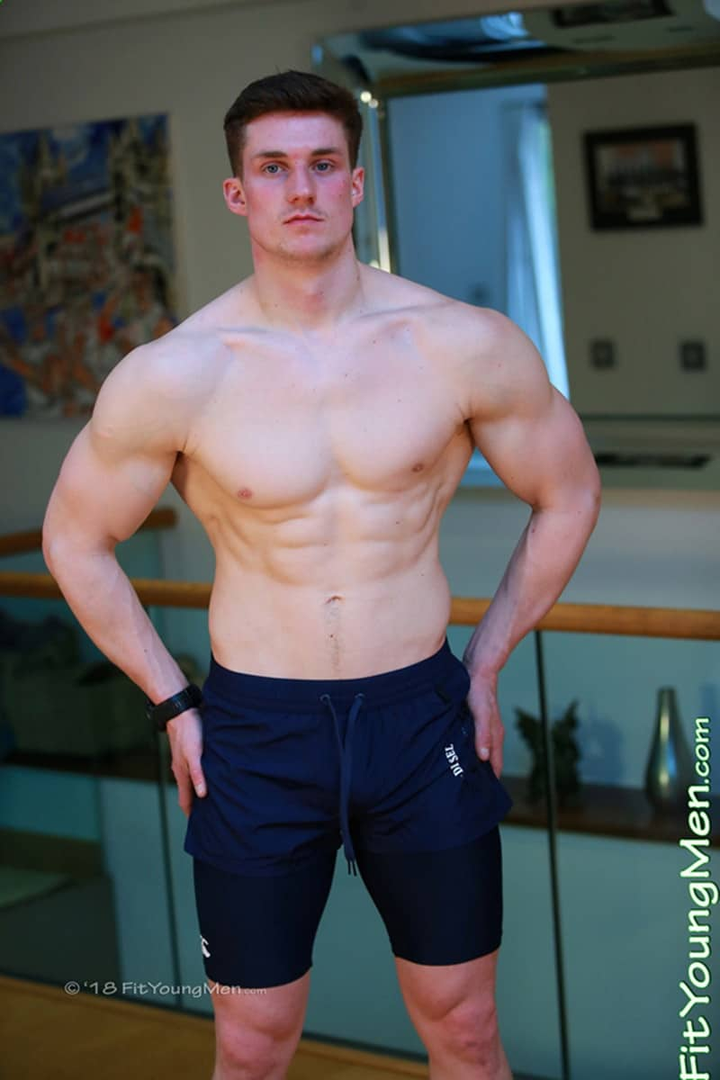 Naked british men sexy Fit Dudes